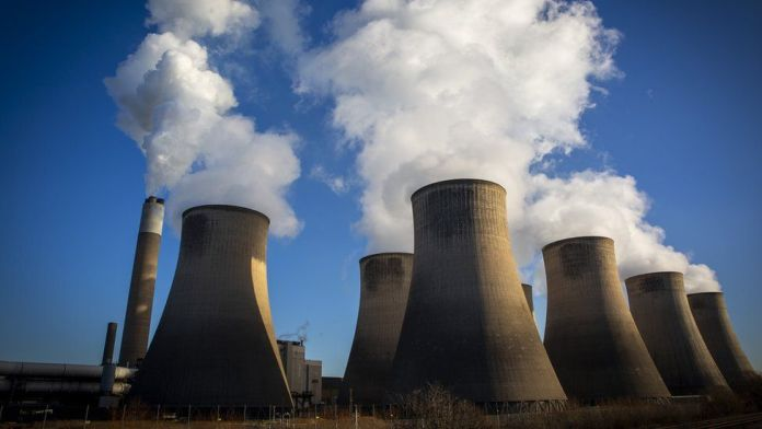Fossil fuels must stay underground, scientists say