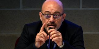 Italy climate minister accepts Thunberg's 'blah, blah, blah' criticism