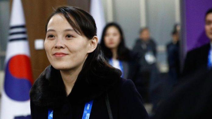 Kim Yo-jong says North Korea open to ending war if conditions met