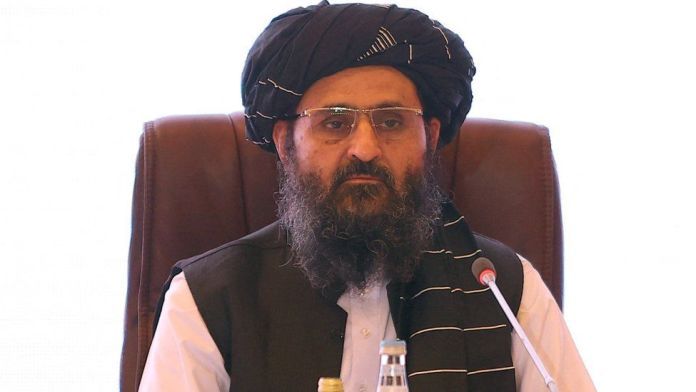 Major Taliban row in Presidential palace, sources say