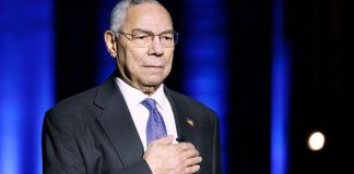 Colin Powell Former US secretary of state dies of Covid complications