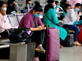 UK relaxes travel restrictions for fully vaccinated Indians