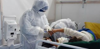 Virus may have killed 80k-180k health workers, WHO says