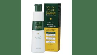 日本初の消臭有効成分配合!持田製薬グループが開発した頭皮の匂いを防ぐシャンプー コラージュフルフル