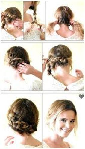 How To Create Wedding Hairstyles For Long Hair 4 Ideas Daily