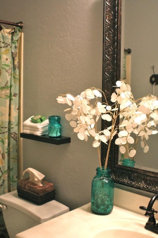 Dot Bathroom Decor Home Decorating Ideas About Half Bath On Pinterest Baths Bathrooms