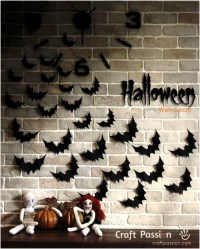 10 DIY Spooky Finishing Touches To Your Halloween Decor