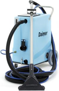 Commercial Carpet Cleaners - Daimer XTREME POWER XPH-6400I ...