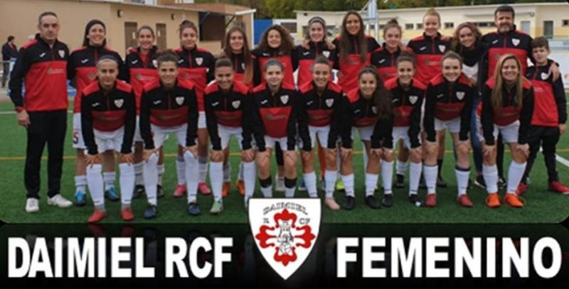 Daimiel RCF Femenino