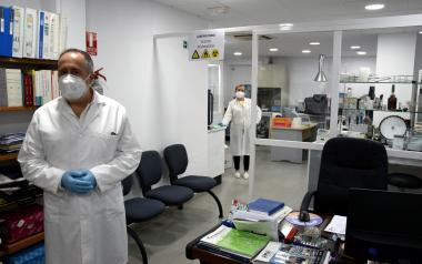 Laboratorios Cruz