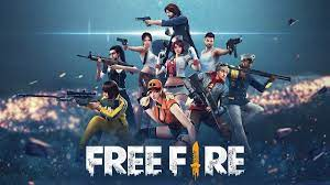 Free Fire Game