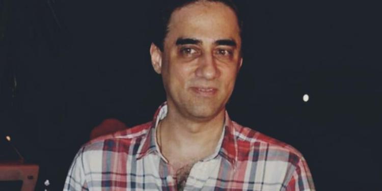 Aamir Khan's brother and actor Faizal Khan