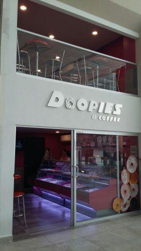 doopies and coffee europlaza