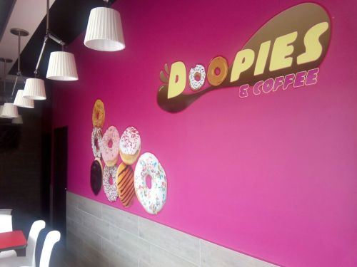 doopies and coffee