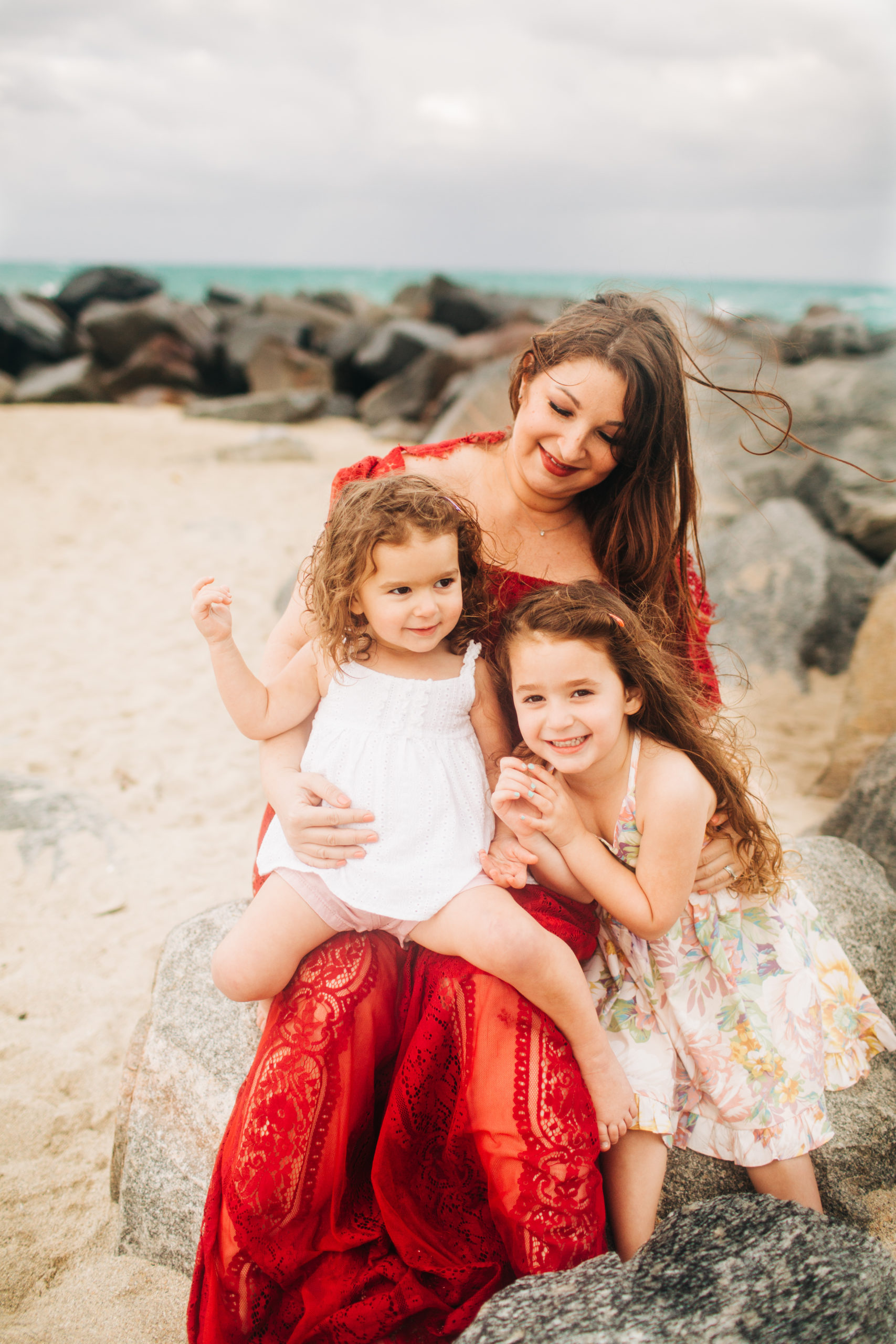 FamilySessionBeach_Alisa-17-scaled Miami's 8 best Photoshoot Locations