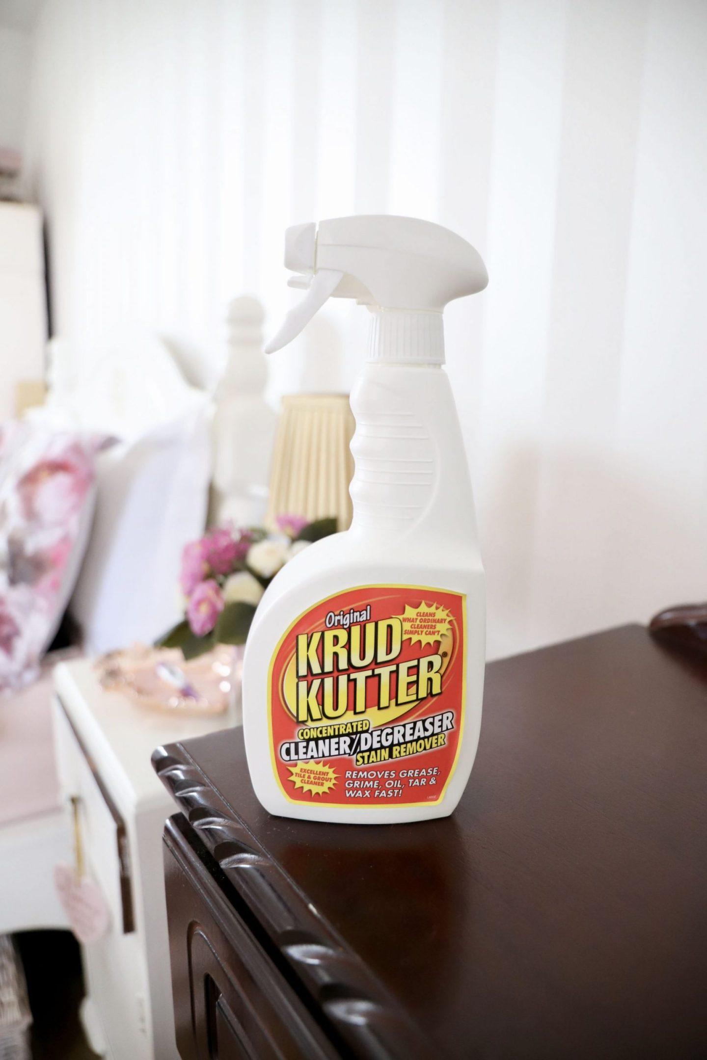 Krud Kutter furniture de greaser