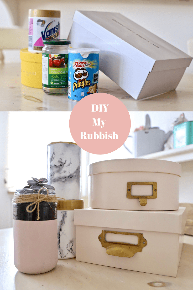 DIY my Rubbish