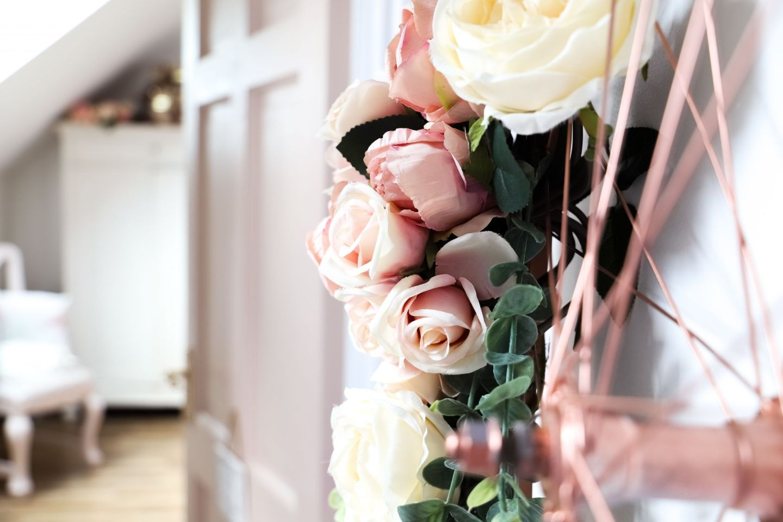 Wedding display DIY ideas