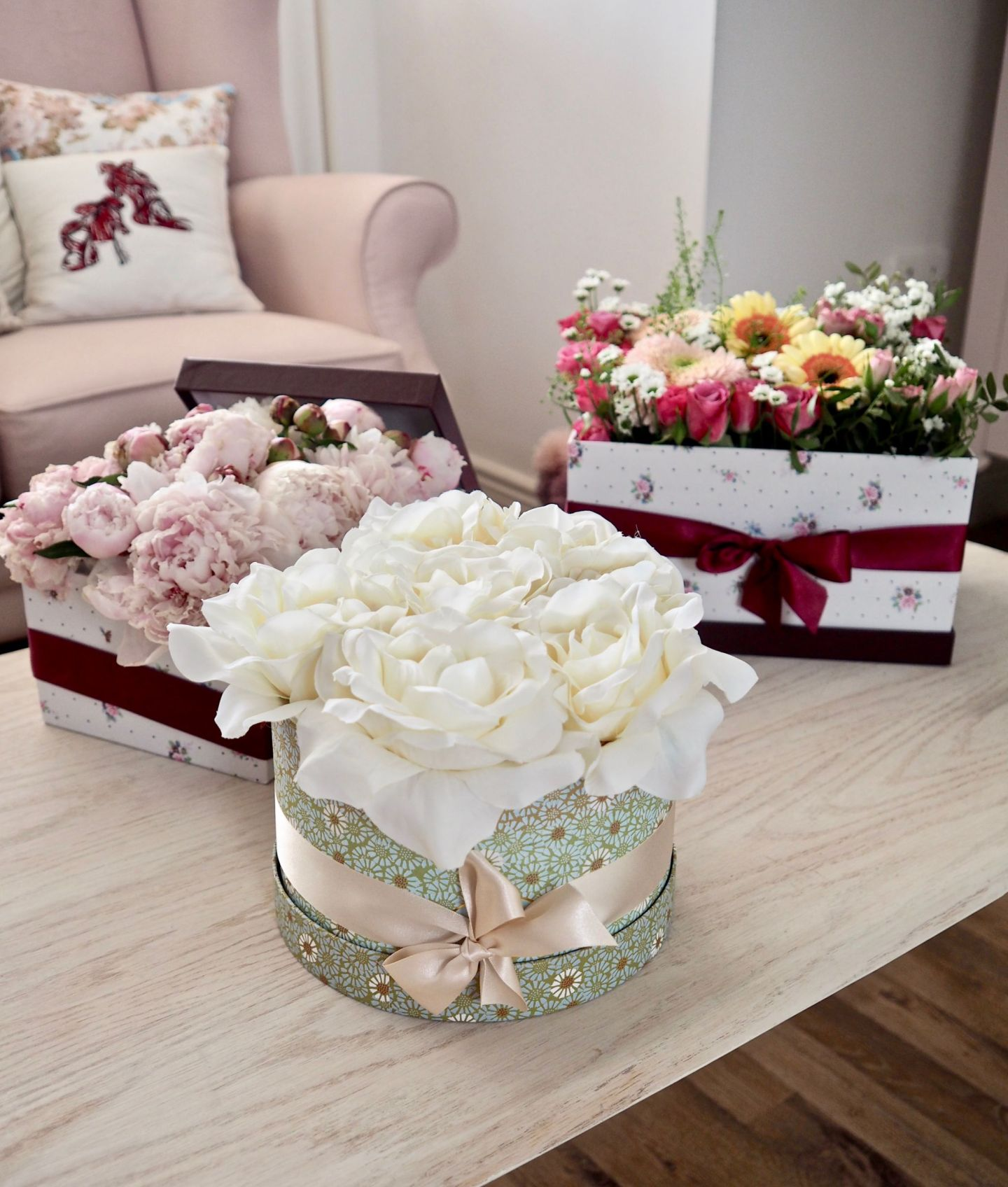 Mother's Day DIY Gift Ideas, DIY flower box
