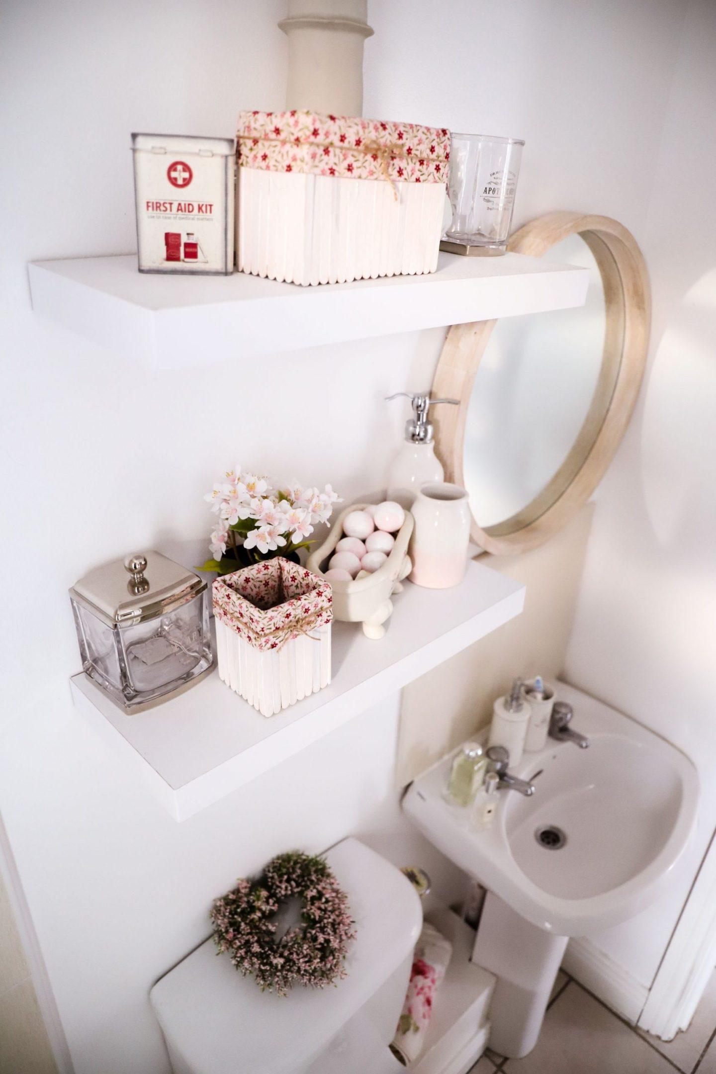 Recycled milk carton DIY
