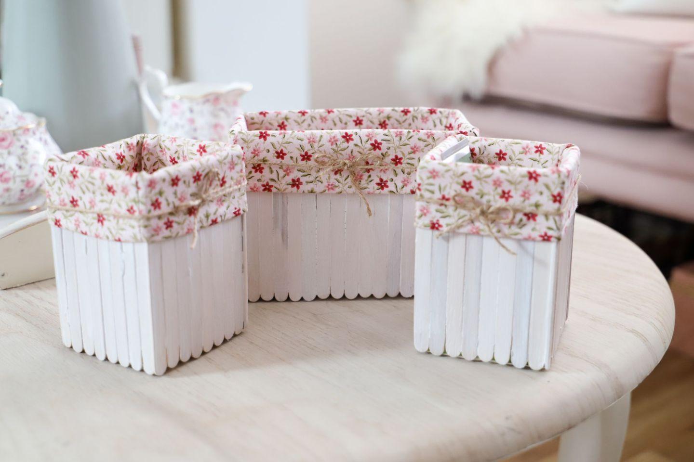 Upcycled Milk Carton DIY