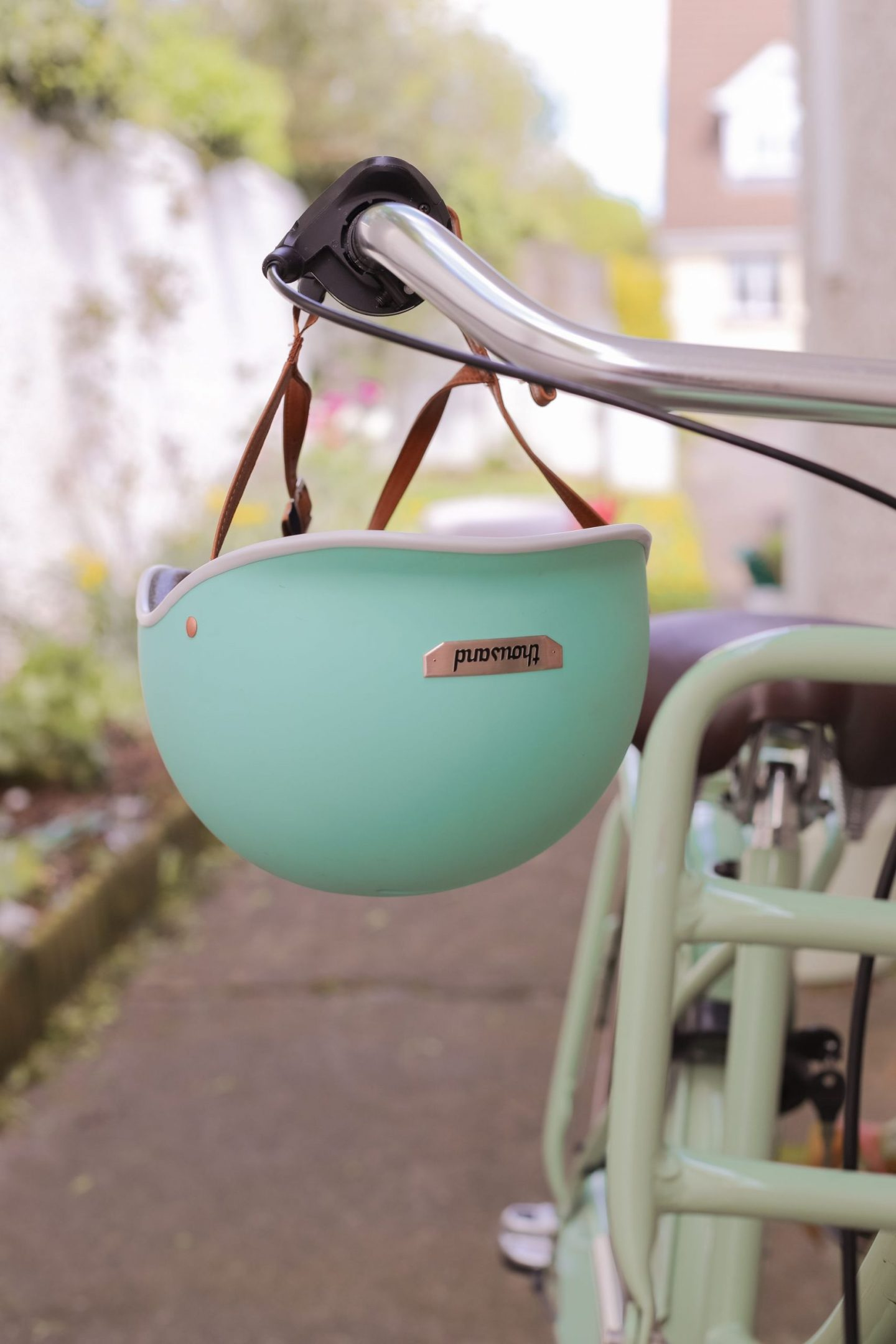 The cutest bike accessories