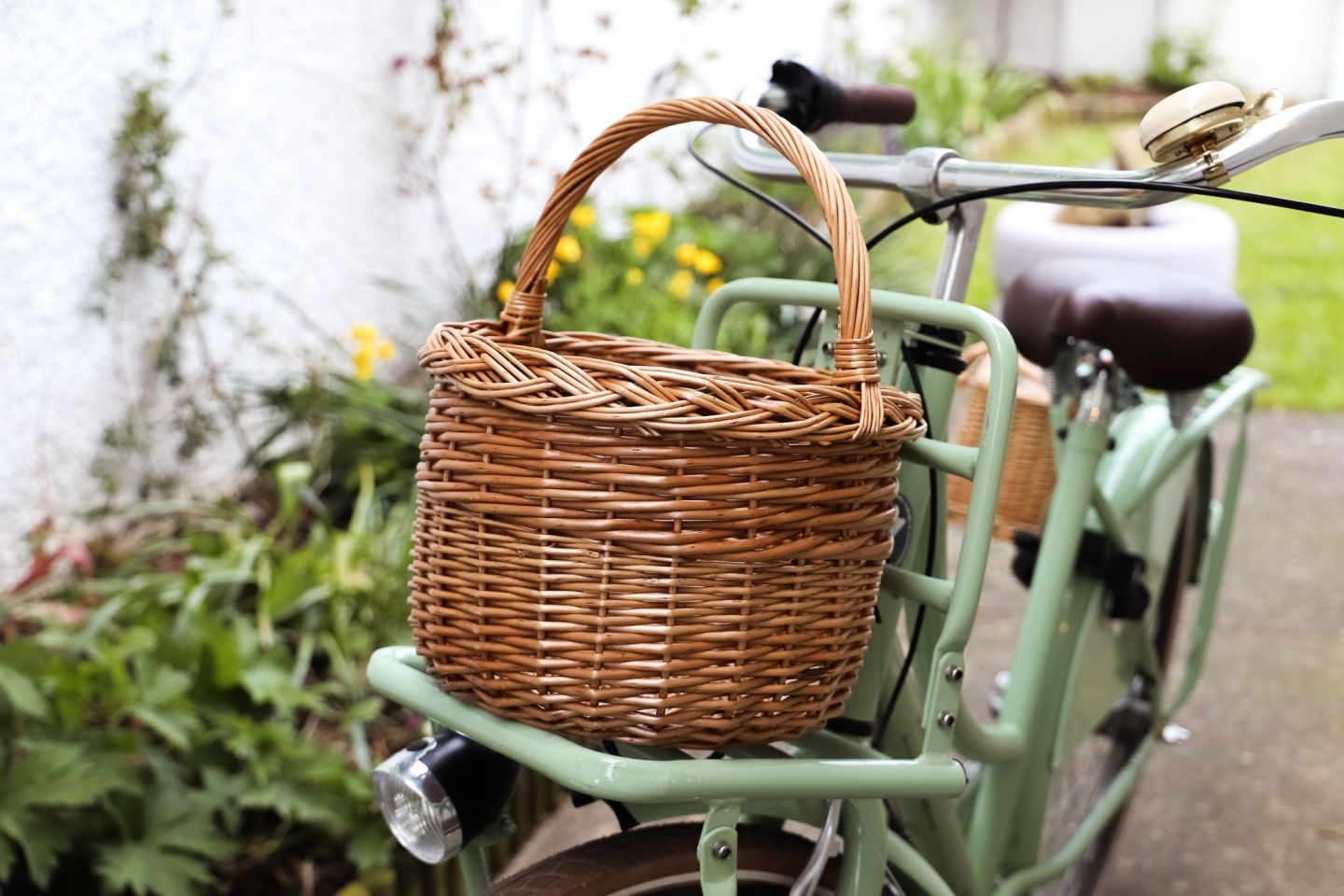 The cutest bike accessories for a chic cycle