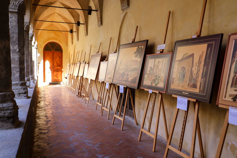 Churches in Sorrento