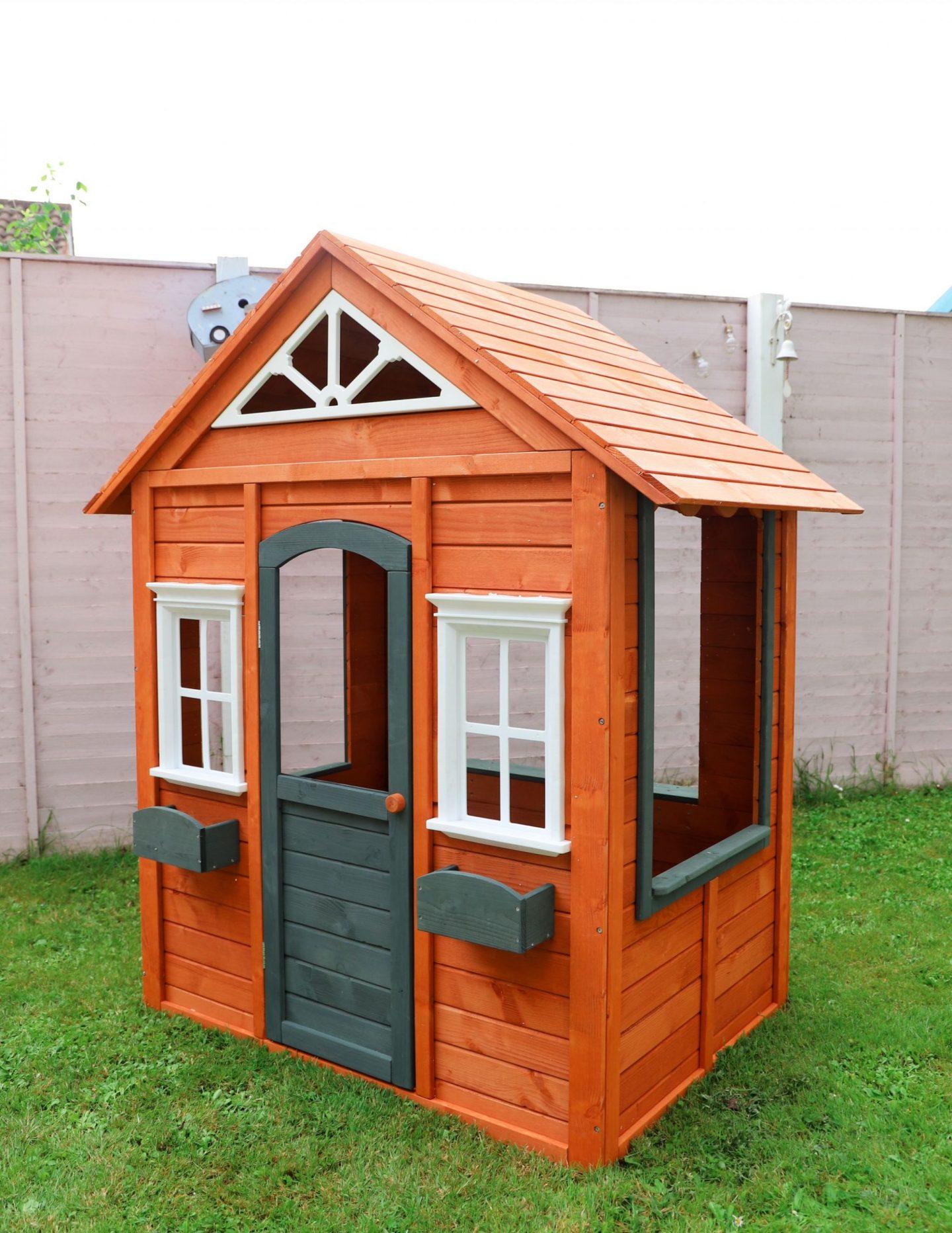 Smyths cubby house