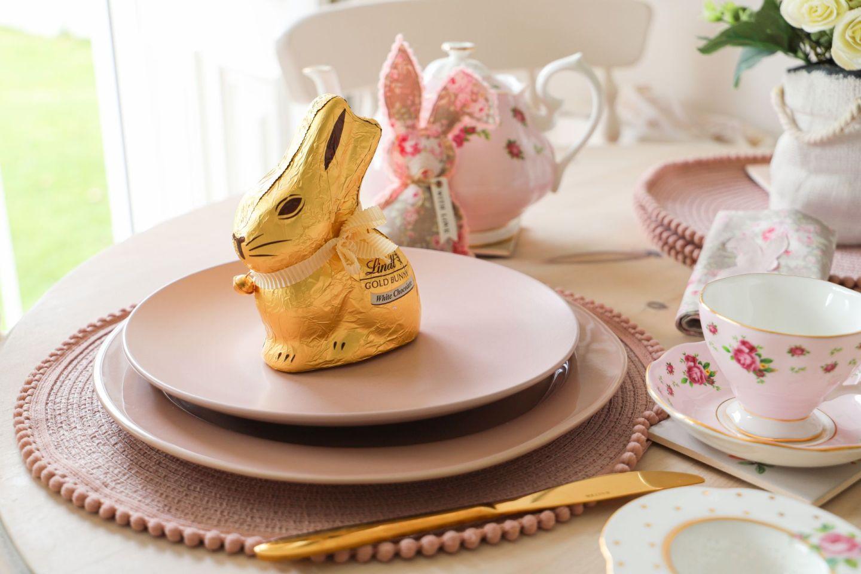 Baileys Bunny Treat