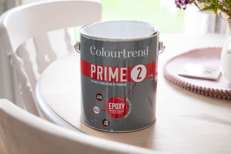 Colourtrend Prime 2