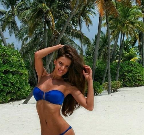Coco Daiquiri Girl Blog