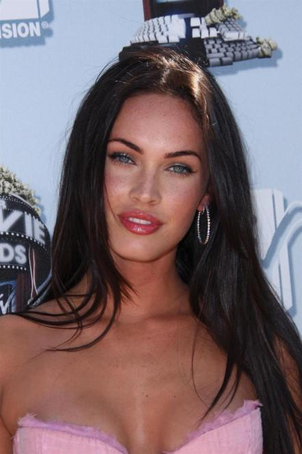 Megan Fox Perfecta