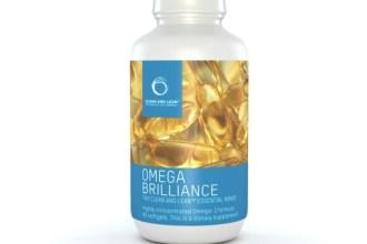 omega4 - Omega Brilliance de Clean and Lean