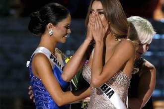 IMAGEN 16463633 2 - La Desastrosa Coronación de Miss Universo 2015