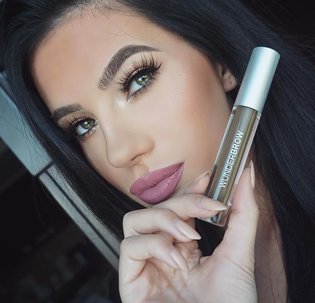 Wunderbrow: Maquillaje Permanente Para Cejas