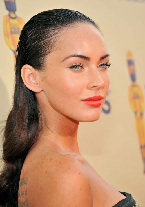 MeganFox 2009 MTV Movie Awards Vettri.Net 37 e1501447135797 - Todas Las Cirugías de Megan Fox