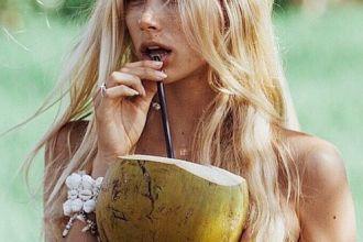 cocos2 - Los Beneficios del Coco Natural