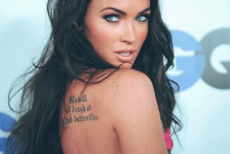 megan - Todas Las Cirugías de Megan Fox
