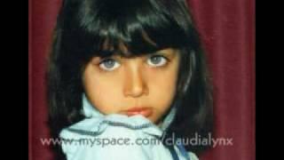 claudia-lynx-child