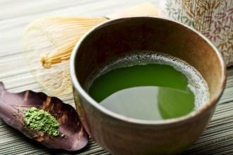 Matcha Green Tea - Té Matcha, el Nuevo Elixir Antioxidante