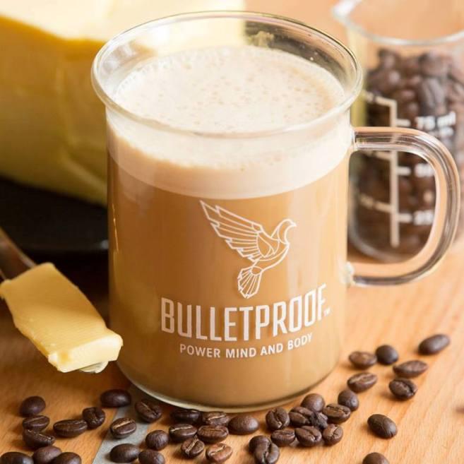 bulletproof coffee new stores - Bulletproof Coffee, el Café Bomba