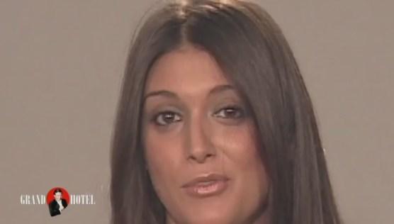 Cristina Buccino ai provini di Veline Foto da video 2 - Cantopexia, la Cirugía que Rasga los Ojos