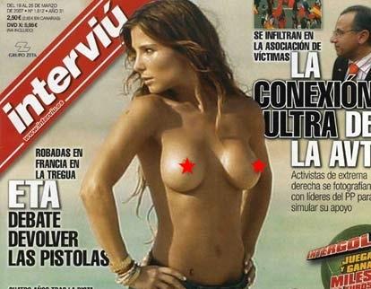 elsa pataky interviu portada1 - Las Cirugías de Elsa Pataky