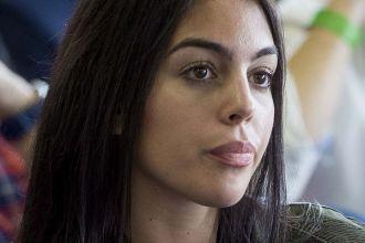 georgina rodriguez abandonada por sus padres reference - Georgina Rodríguez, la Novia de Cristiano Ronaldo