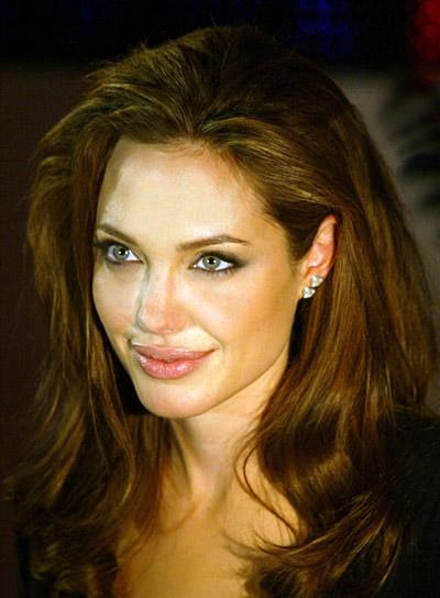 file 4514 angelina jolie long wavy - Los Rellenos de Angelina