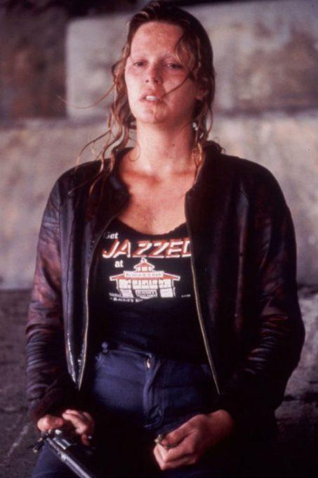 grandes transformaciones actores actrices para interpretar a un personaje 22100199 667x1000 e1514909550463 - El Maquillaje de Charlize Theron en Monster