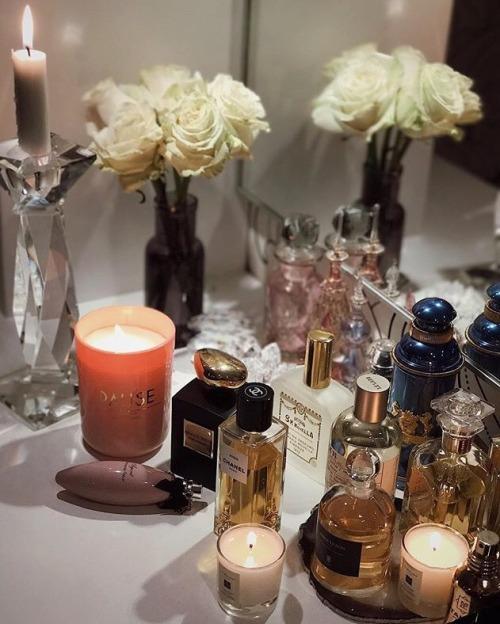 perfumes - Cómo Oler Increíblemente Bien