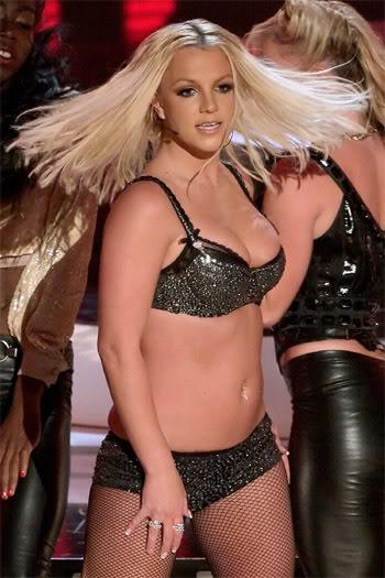 britney spears fat mtv - La Liposucción de Britney Spears, ¿Un Error?
