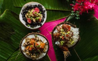 hawaii poke receta 1 e1527790368574 - Poke, Mi Delicia Hawaiana Favorita